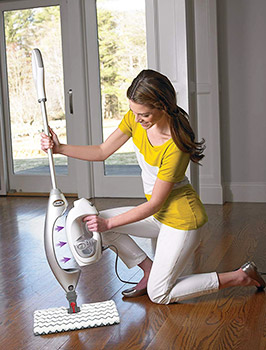 10 Common Mistakes To Avoid When Using A Steam Mop