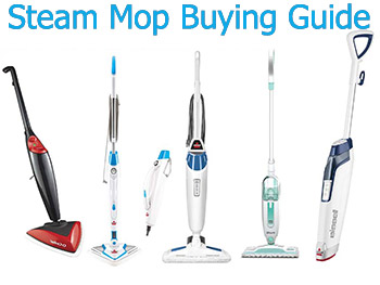 What To Know Before Buy A Steam Mop
