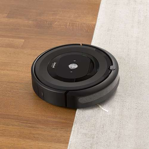 How Does Roomba work on carpet